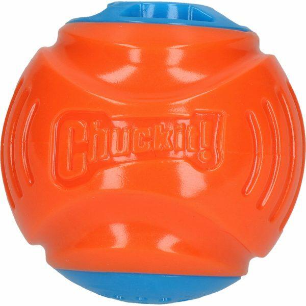 Chuckit Locator Sound Ball Medium