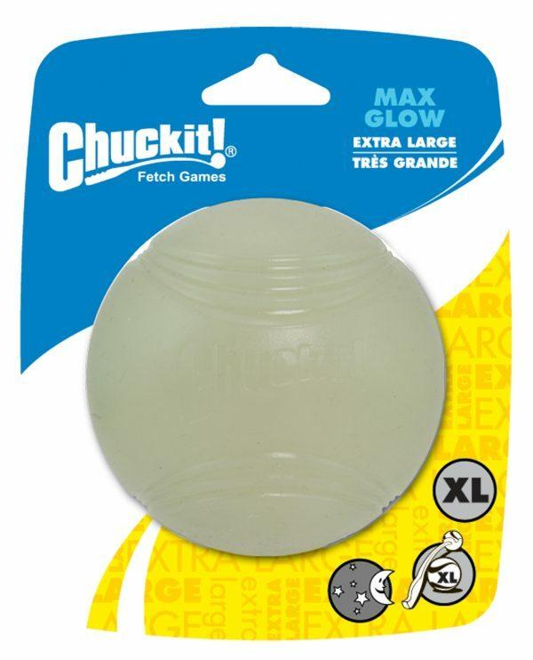 Chuckit Max Glow XL 1-Pack