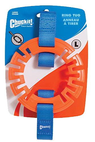 Chuckit Ring Tug Large
