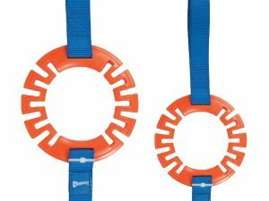 Chuckit Ring Tug Small