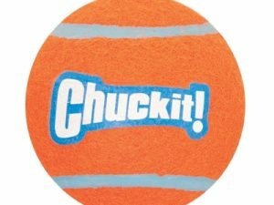 Chuckit Tennis Ball L 7 cm 2 Pack