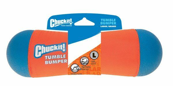 Chuckit Tumble Bumper L 8 cm x 25 cm