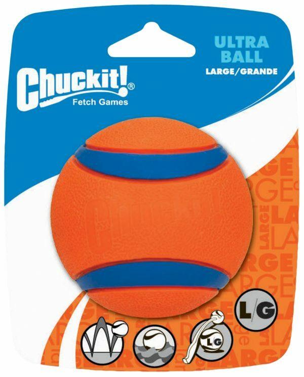 Chuckit Ultra Ball L 7 cm 1 Pack