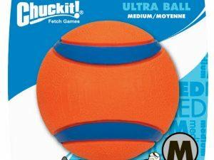Chuckit Ultra Ball M 6 cm 1 Pack
