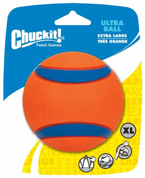 Chuckit Ultra Ball XL 9 cm 1 Pack