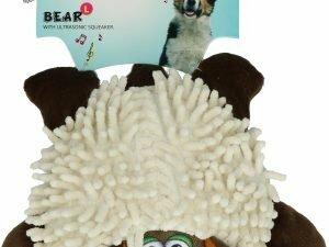 Comic Ultrasonic Bear Large