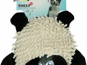 Comic Ultrasonic Sheep Large