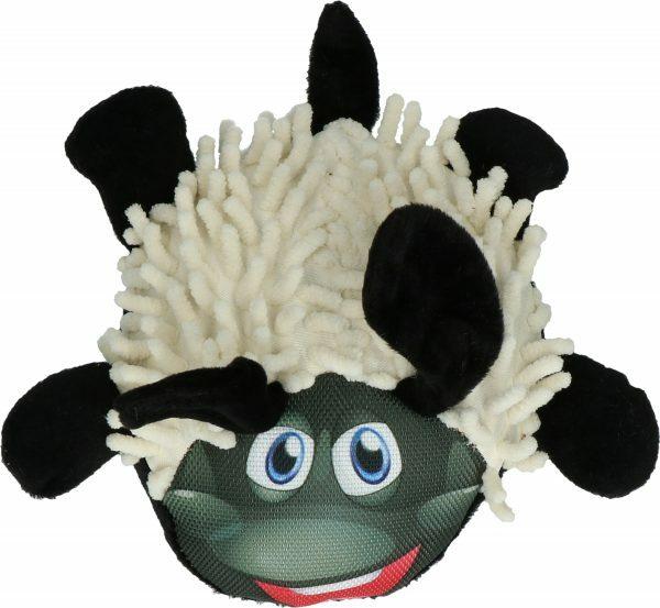 Comic Ultrasonic Sheep Small