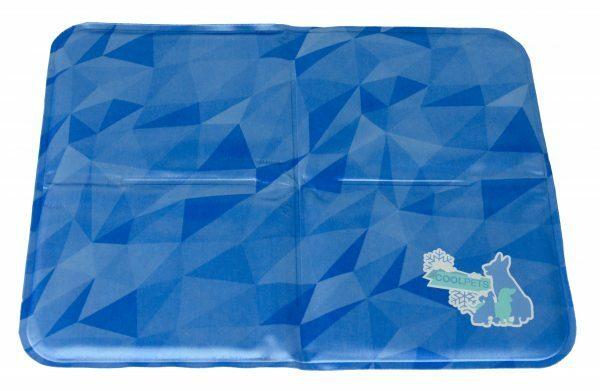 CoolPets Dog Mat 24/7 (50x40cm) M