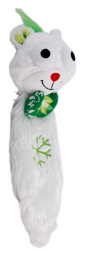 AFP Crinkly Bear (33x11x8cm)