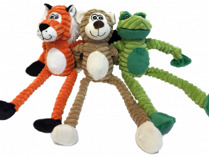 Critter Tugs