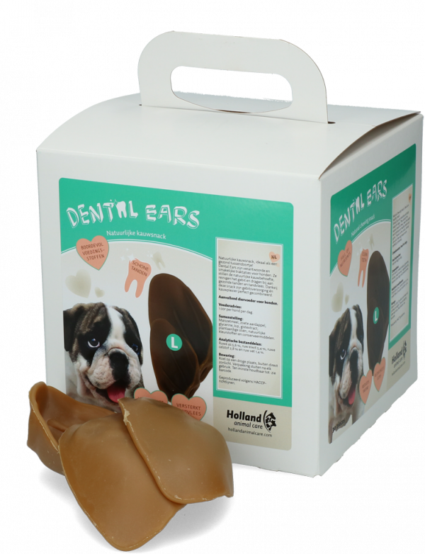 Dental Ears Large 30st