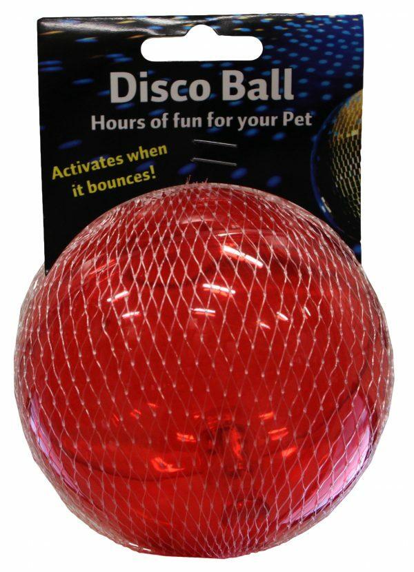 Disco Fun Ball