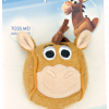 Disney Noggins Toy Story Bullseye