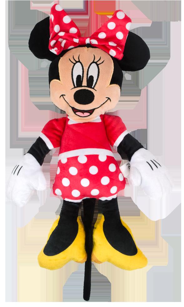 Disney Plush Toy Minnie Mouse