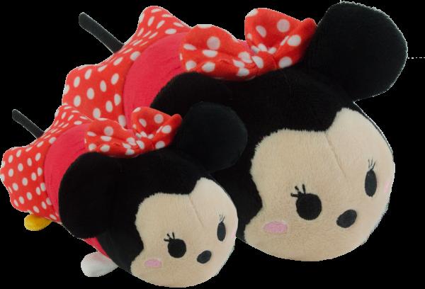 Disney Tsum Tsum Minnie Mouse Medium