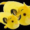 Disney Tsum Tsum Simba Small