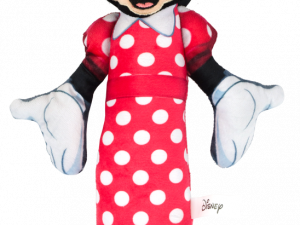 Disney Wiggle Sticks Minnie Mouse