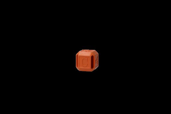 Dog Comets Protostar Oranje