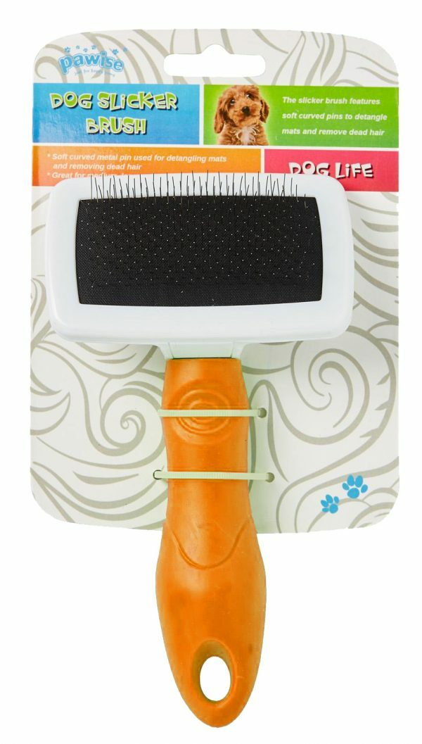 Dog Slicker Brush L
