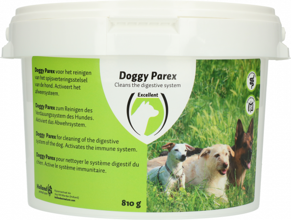 Doggy Parex All Dogs