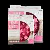 Eat Slow Live Longer Star Pink S