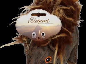 Elegant Skunk Donkerbruin