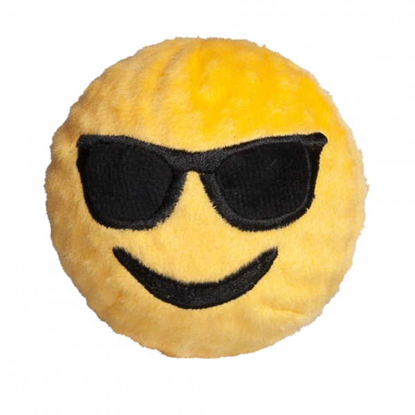 FabDog Sunglasses Emoji Faball M 10 ,1 cm
