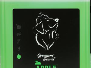 Groomers Secret Apple + pomp