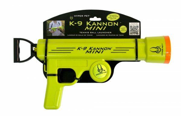 Hyper K-9 Kannon Mini 5 cm