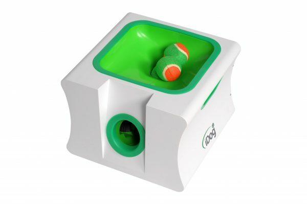 iDog Midi Automatic Ball Launcher