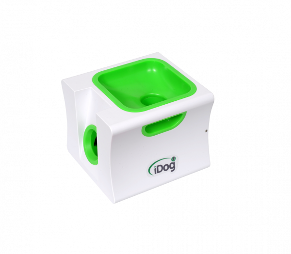 iDog Mini Automatic Ball Launcher