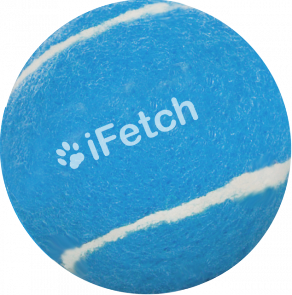 iFetch Too Balls
