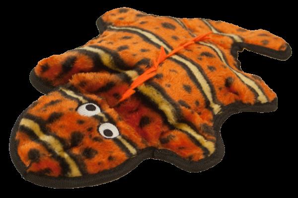 Invinc Gecko Extreme Orange 2x Squeak