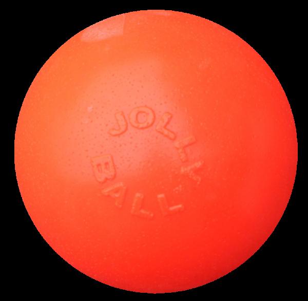 Jolly Ball Bounce-n Play 11cm Oranje (Vanillegeur)