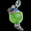 Jolly Ball Romp-n-Roll 15cm Groen (Appelgeur)