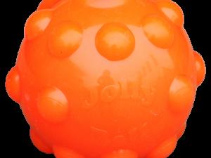 Jolly Jumper Ball 7,5 cm Oranje