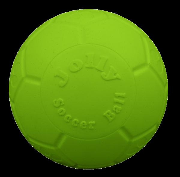 Jolly Soccer Ball 20cm Appel Groen