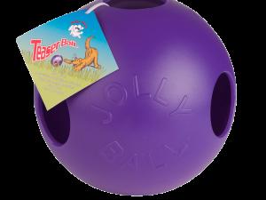 Jolly Teaser Ball 25 cm Blauw
