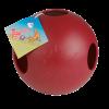 Jolly Teaser Ball 25 cm Rood