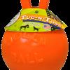 Jolly Tug-n-Toss 15 cm Oranje (Vanillegeur)
