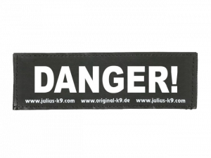 Julius-K9 Danger