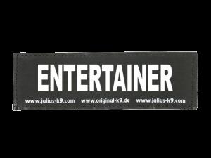 Julius-K9 Entertainer