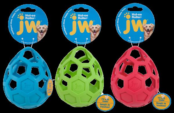 JW Hol-EE Wobbler 12,7cm