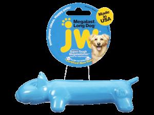 JW Megalast Long Dog Toy L 23 cm