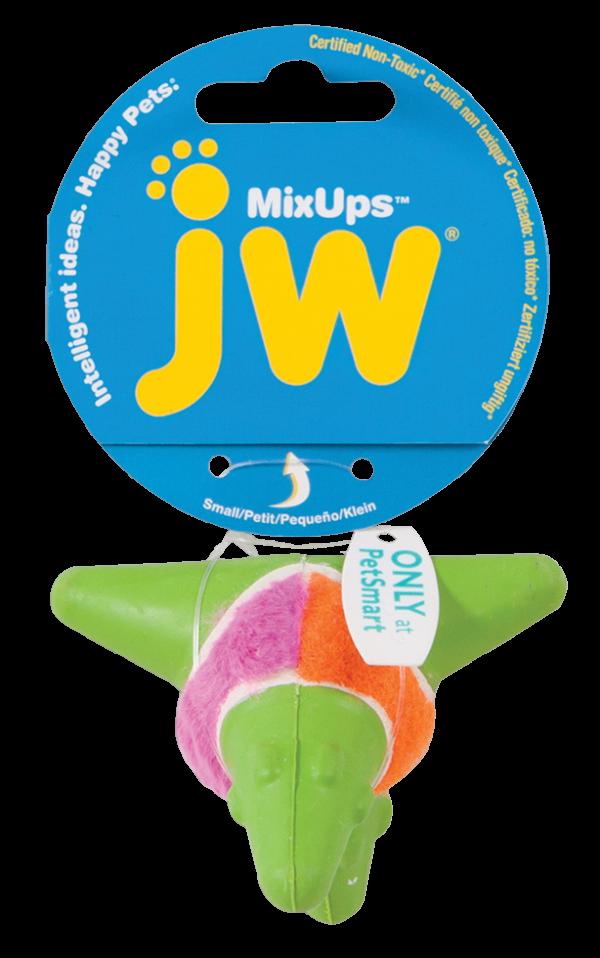 JW Mixups Arrow Ball S 7,5 cm
