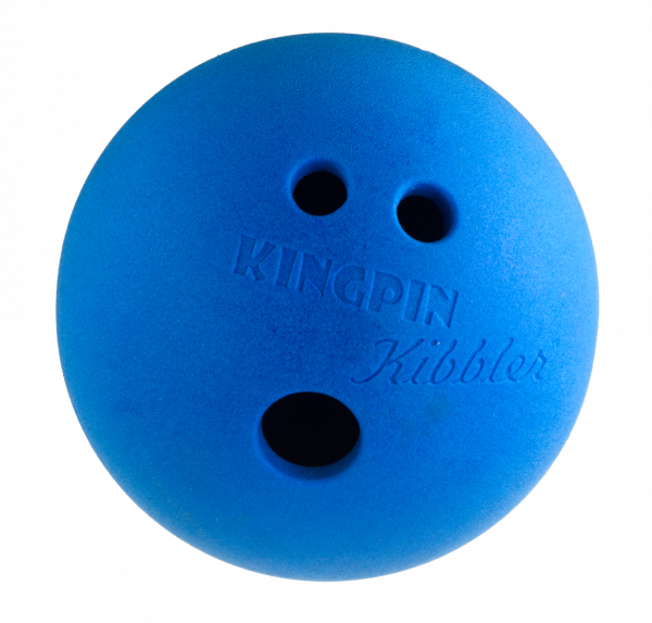 Kingpin Kibbler Blue 15cm