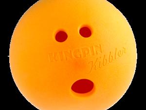 Kingpin Kibbler Orange 15cm