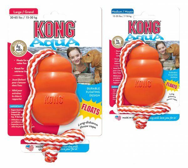 KONG Aqua L 10 cm
