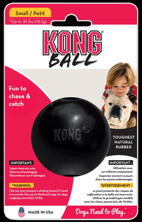 KONG Ball Extreme S 6,3 cm